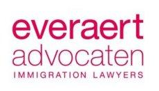 Logo Everaert Advocaten